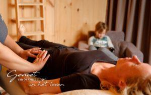 hoe vaak is masseren nodig?