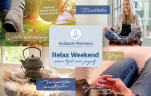 Ga mee op Relax Retreat