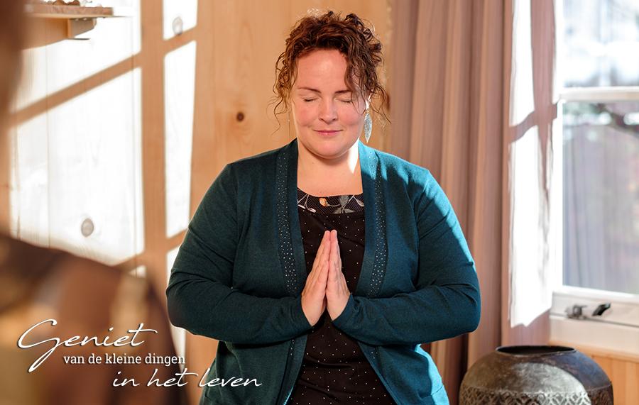 mediteren geeft rust in onzekere tijden