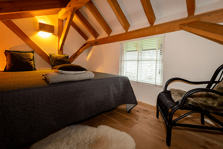bed and breakfast kolhorn