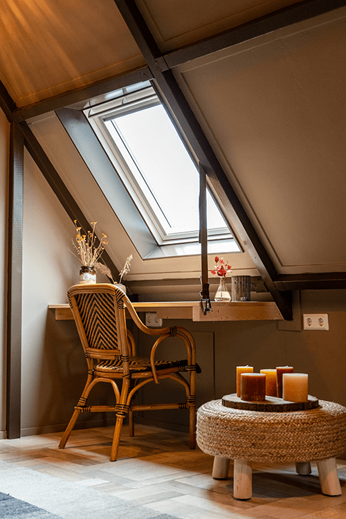 Melkhuisje - Bed & Breakfast - Kolhorn