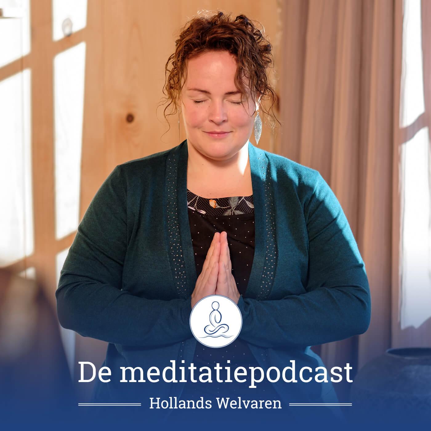 meditatiepodcast